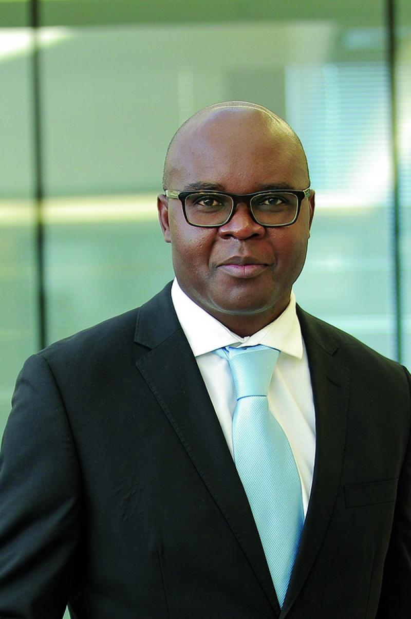 DBN pumps N$2.9 billion in the economy for development in 2017. Development Bank of Namibia CEO Martin Inkumbi has expressed satisfaction with the Bank's positive results.