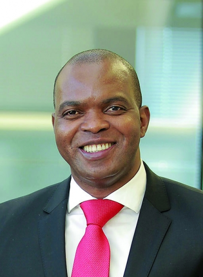 Development Bank of Namibia a model for social enterprise in finance DBN Senior Manager: Corporate Communication, Jerome Mutumba describes how Bank reinvests for development