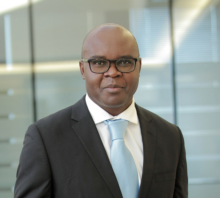 Kunene a financing destination. Development Bank of Namibia (DBN) CEO Martin Inkumbi is leading a team from the Bank to promote enterprise and infrastructure finance in the region