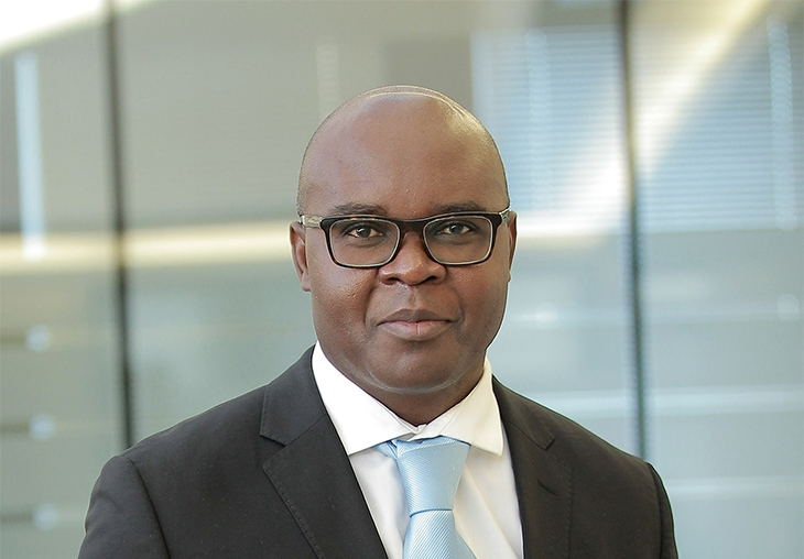 Finance should lead on the route to water security. Development Bank of Namibia CEO Martin Inkumbi believes that Development Bank finance can play an important role in improving water security.
