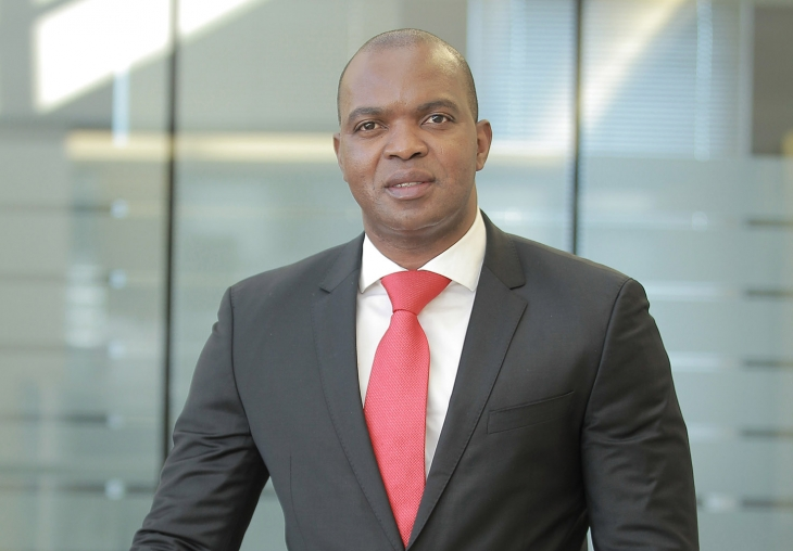 The route ahead for Zambezi Waterfront  Development Bank of Namibia's Jerome Mutumba appointed Acting CEO